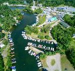 Panther Run Marina